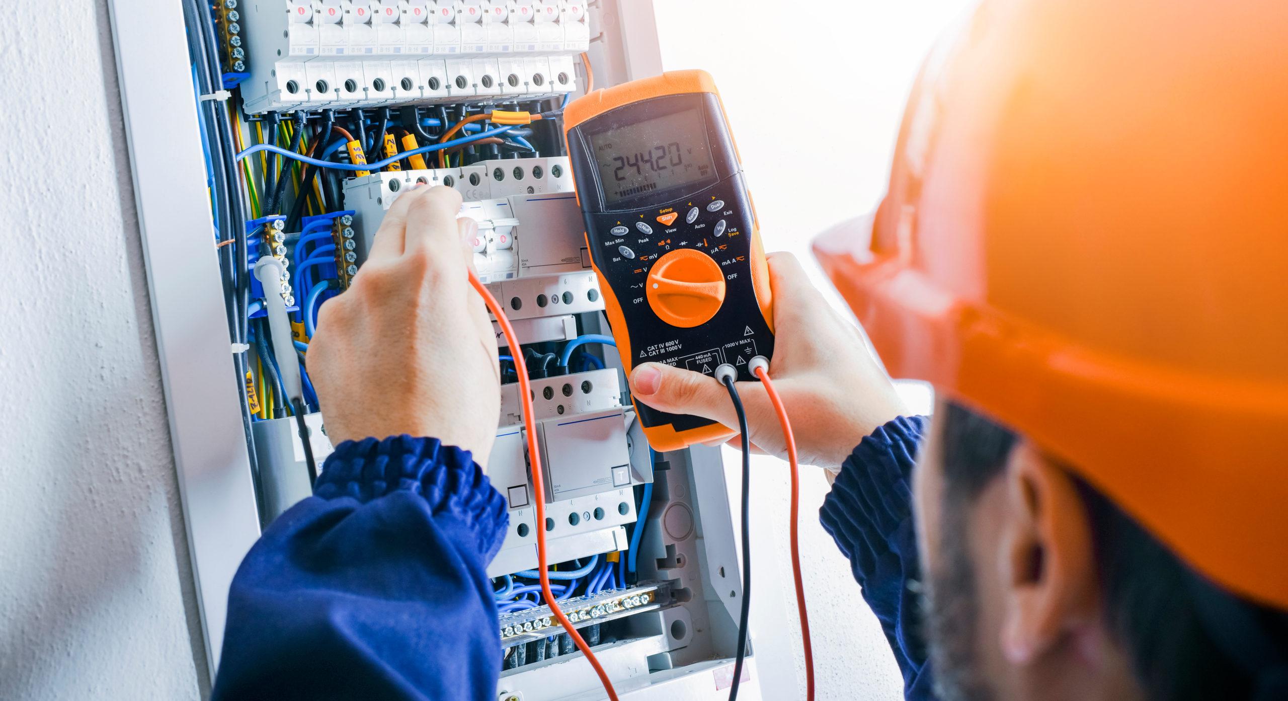 Electro Systems bezpieczna instalacja elektryczna