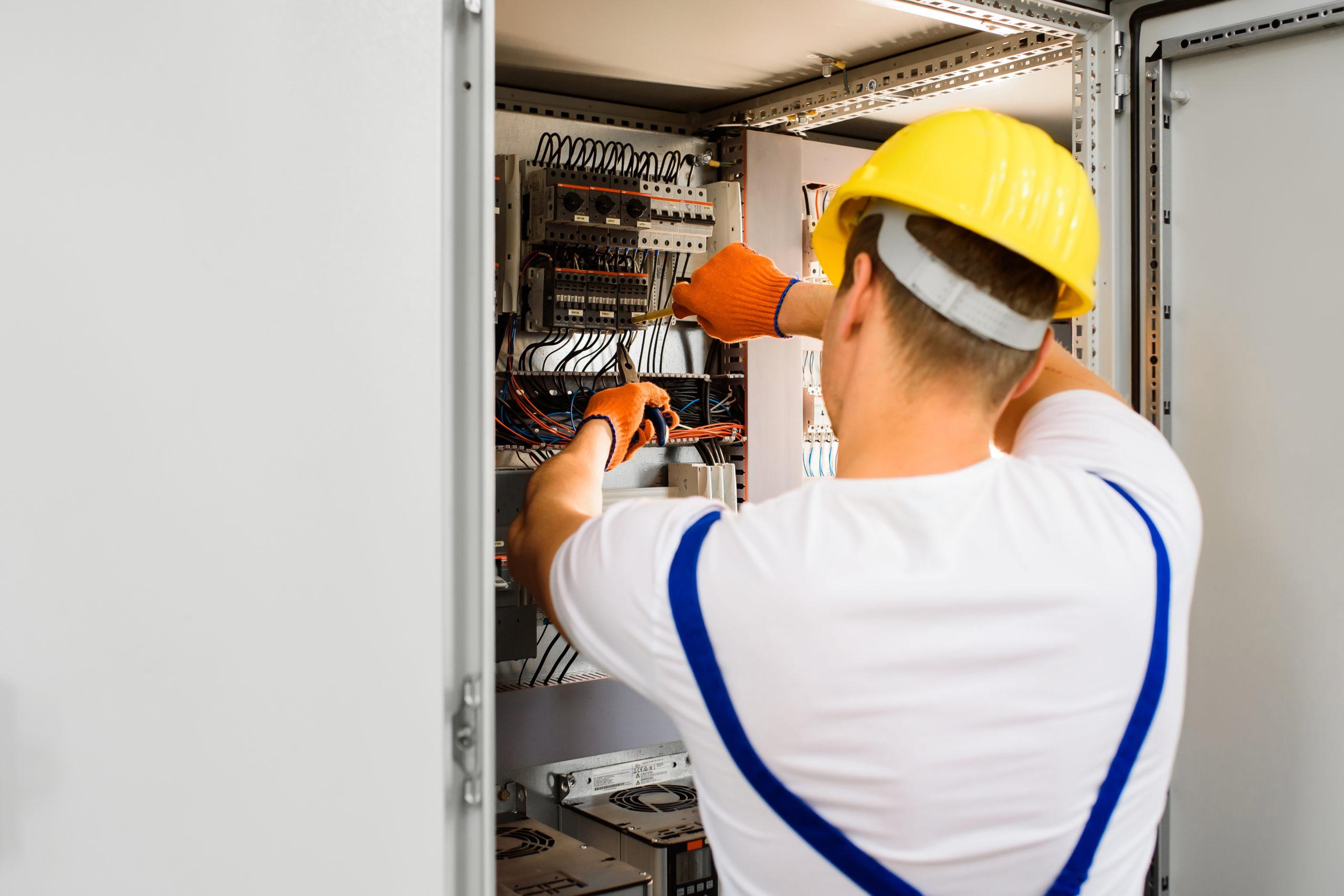Electro Systems instalacje elektryczne